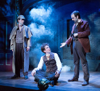 Hound of the Baskervilles - Lantern Theater